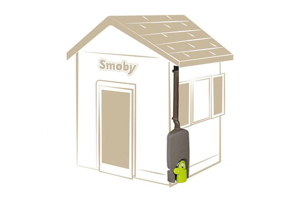Accesorios para casitas Smoby